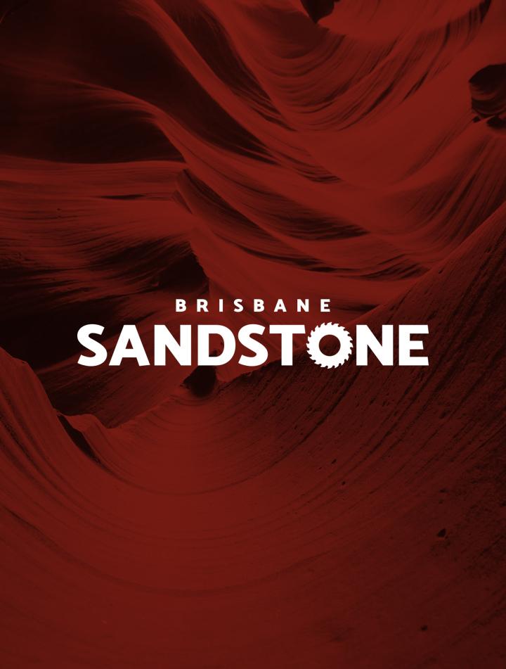 Brisbane Sandstone